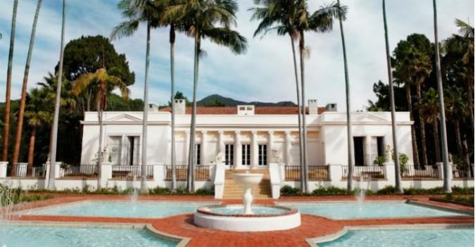 Sale a la venta la mansión de Tony Montana en 'Scarface'