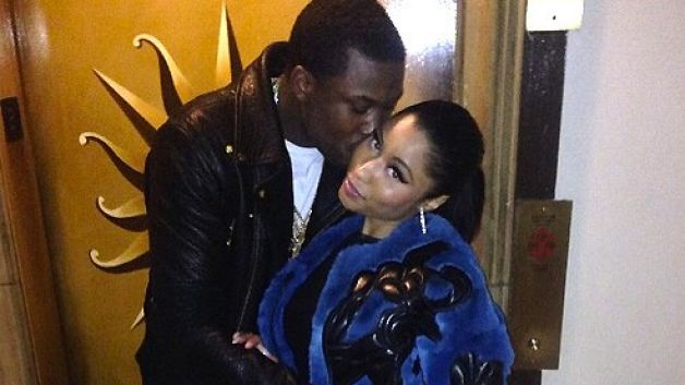 Nicki Minaj y Meek Mill: ¿boda o no?