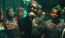 A$AP Rocky DOPE