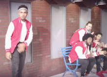 Chance The Rapper & The Social Experiment – Sunday Candy