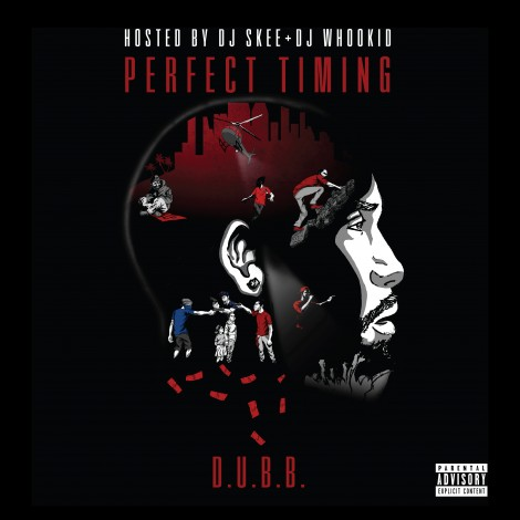 Dubb – Perfect Timing