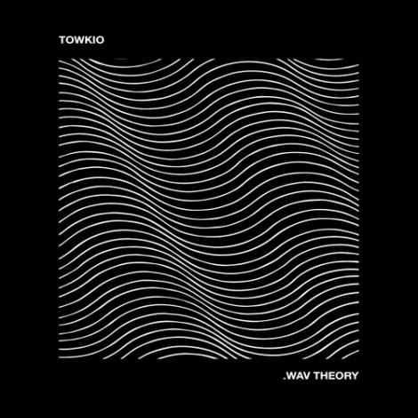 Towkio – .Wav Theory