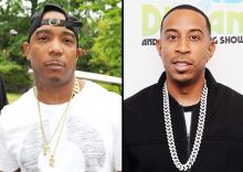 Ja Rule rechazó el papel de Ludacris en las películas de 'A Todo Gas'