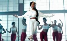 Janelle Monáe – Yoga (feat. Jidenna)