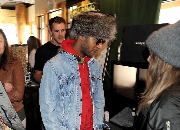Kid Cudi desvela el título de su próximo álbum