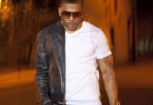 Nelly es arrestado en posesión de metanfetamina y varias armas