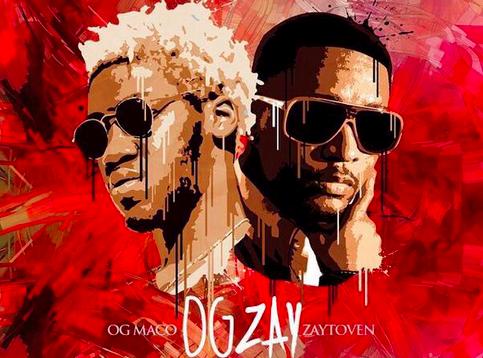 Disfruta en streaming el EP conjunto de OG Maco y Zaytoven 'OGZay'
