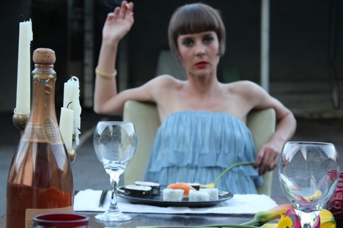 Entrevistamos a Paola Calvo, la española detrás de Yeezy Season 1