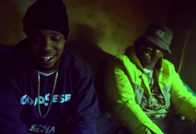 Smoke DZA – Don't Play Me (feat. Curren$y)
