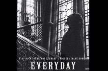 A$AP Rocky – Everyday (Feat. Rod Stewart, Miguel & Mark Ronson)