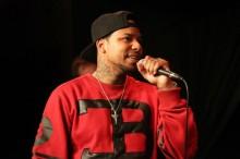 El mundo del Hip Hop reacciona al asesinato de Chinx