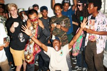 Earl Sweatshirt confirma la separación de Odd Future