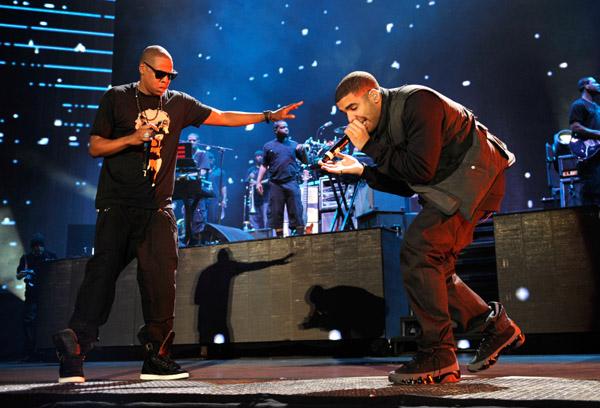 Jay Z, Eminem y Drake en el top 25 de los Billboard Money Makers
