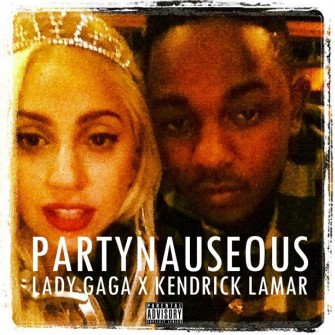 Lady-Gaga-feat.-Kendrick-Lamar-Partynauseous