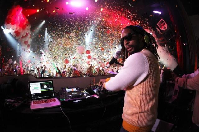 Lil Jon – Cutie Pie (Feat. T-Pain, Problem & Snoop Dogg)