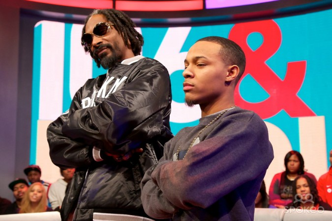 Bow Wow deja Cash Money para trabajar con Snoop Dogg y Jermaine Dupri