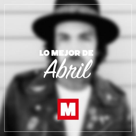 The Medizine – Lo mejor de abril