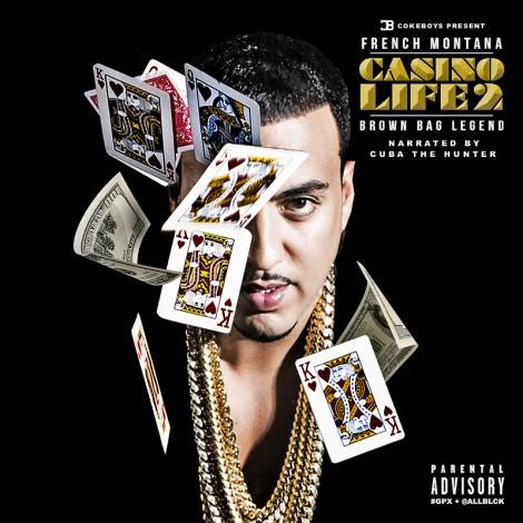 French Montana – Casino Life 2: Brown Bag Legend