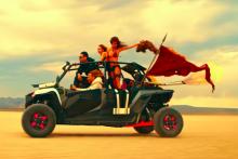 David Guetta – Hey Mama (feat. Nicki Minaj, Afrojack & Bebe Rexha)