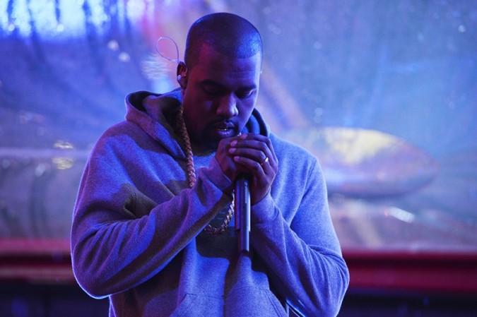 Kanye West cambia el título de su próximo álbum