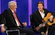 Paul McCartney silbó el ritmo de 'All Day' de Kanye West en 1999