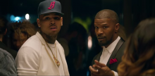 Jamie Foxx – You Changed Me (feat. Chris Brown)
