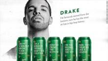 Drake y Nas protagonizan el último anuncio de Sprite