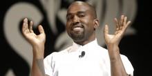 Kanye West conoce a sus fans en el lanzamiento de las adidas Yeezy 350 Boost