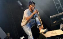 Esta es la historia de cómo Kendrick Lamar salvó la vida a una de sus fans