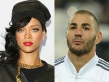 ¿Están Rihanna y Karim Benzema saliendo juntos?