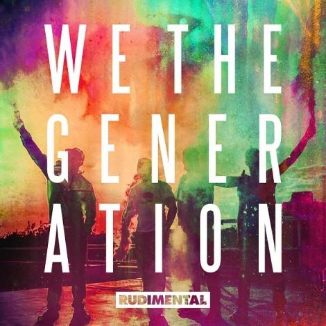 Rudimental – Rumour Mill (Feat. Anne-Marie)