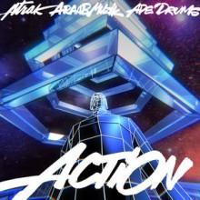 A-Trak, AraabMuzik & Ape Drums – Action