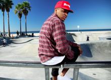 YG habría recibido tres disparos en Los Ángeles en la noche de ayer