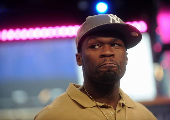 50 Cent se declara oficialmente en quiebra