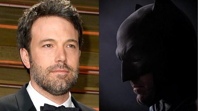 Ben Affleck dirigirá y protagonizará una película de Batman en solitario