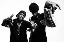 Birdman y Young Thug acusados de conspirar para matar a Lil Wayne