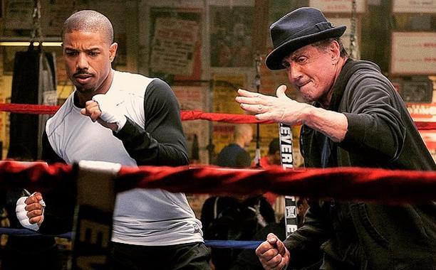 Primer tráiler de 'CREED': Michael B. Jordan entra en el ring