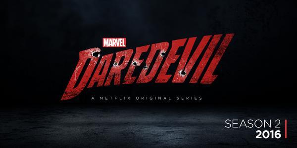 Daredevil: Comienza el rodaje de la segunda temporada