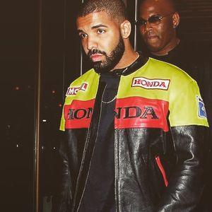 Drake – Charged Up