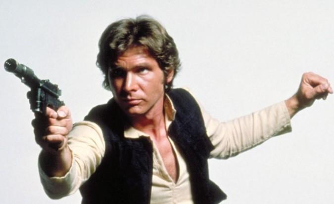 Disney anuncia un Spin-off de 'Star Wars' centrado en el personaje Han Solo