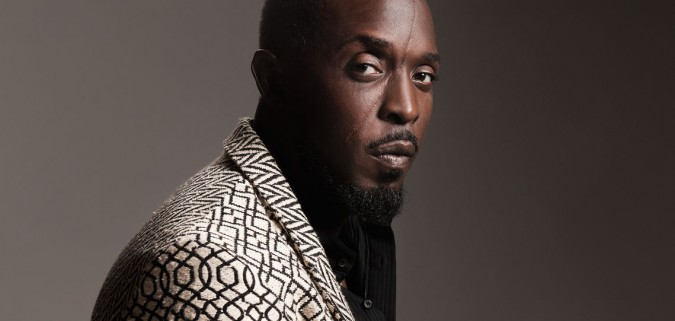 Michael K. Williams se incorpora al reparto de la película 'Assassin's Creed'