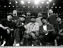 La banda sonora de 'Straight Outta Compton' saldrá en un par de días