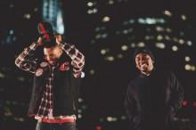 Así suena la nueva colaboración de The Game con Kendrick Lamar