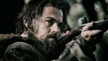 'The Revenant': Primer tráiler de la nueva de película Leonardo DiCaprio y Tom Hardy