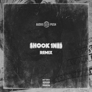 Audio Push – Shook 1nes (Remix)