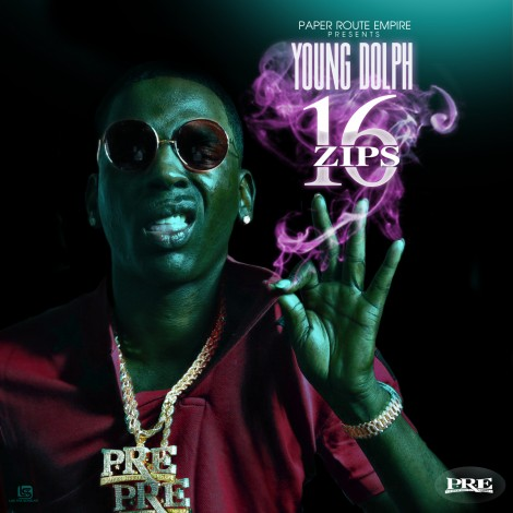 Young Dolph – 16 Zips
