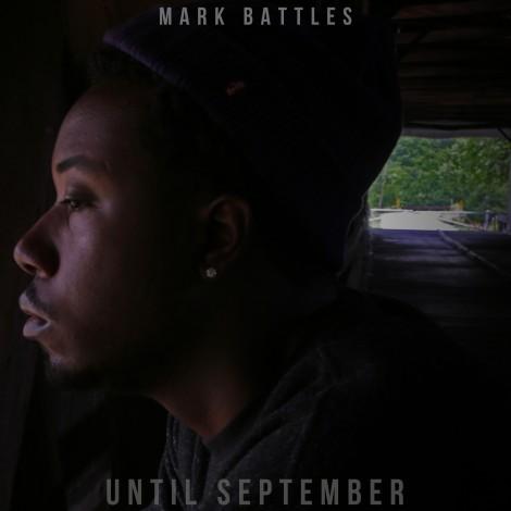Mark Battles – Until September