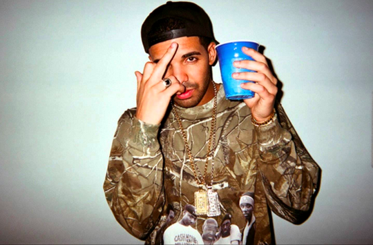 Nuevo diss de Drake a Meek Mill con 'Back to Back'