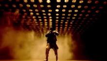 Kanye West pone el Glastonbury Festival patas arriba con 'All Day'