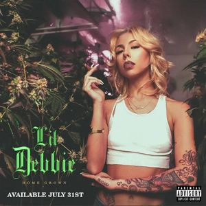 Lil Debbie – 420 (Feat. Wiz Khalifa)